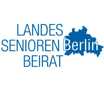 Der Landesseniorenbeirat Berlin macht mit!